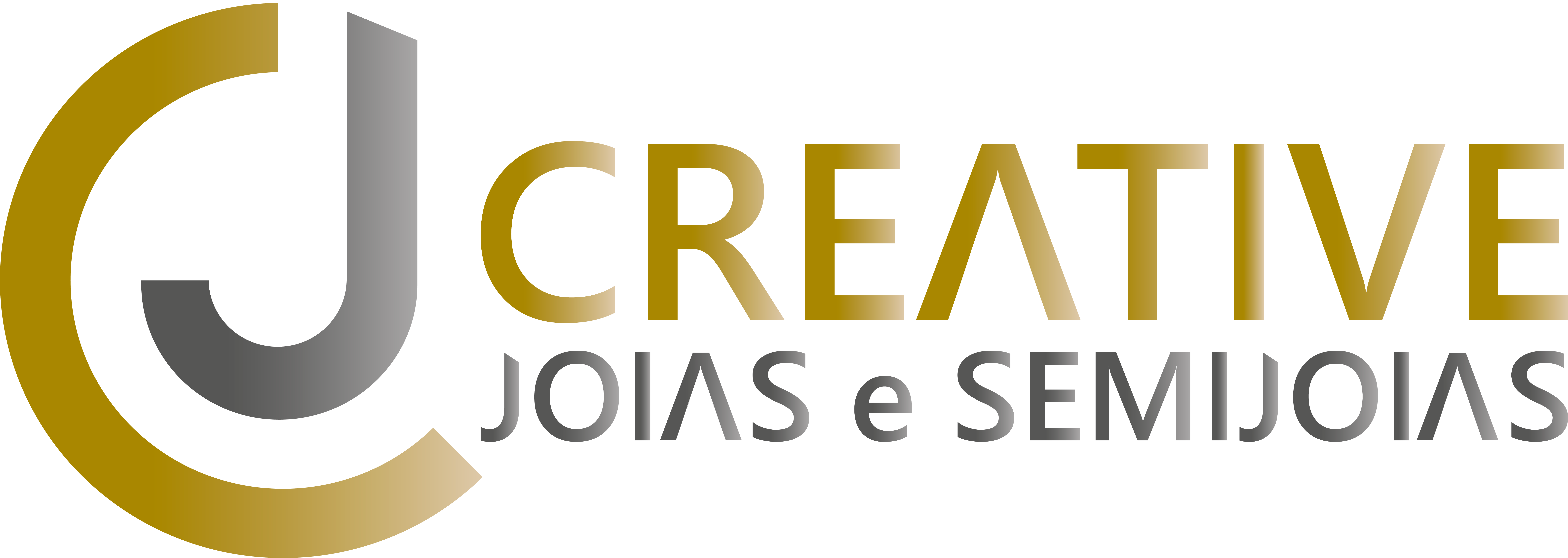 Creative Joias e Semijoias