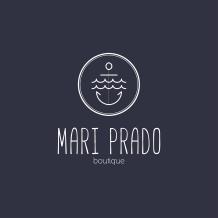 Logo Mari Prado