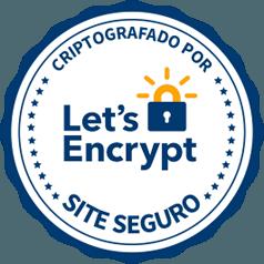 Ceritificado Segurança Let's Encrypt