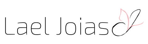 Logo da Lael Joias