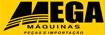 Mega Máquinas Peças | Peças para Máquinas JCB, Caterpillar, Case e New Holland
