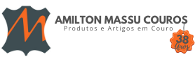 Amilton Massu Couros
