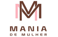 Logo da Mania de Mulher Ltda Epp