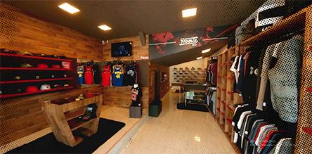 Foto Homie Shop