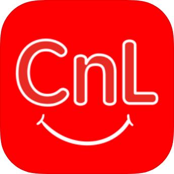Logo Click na Lupa