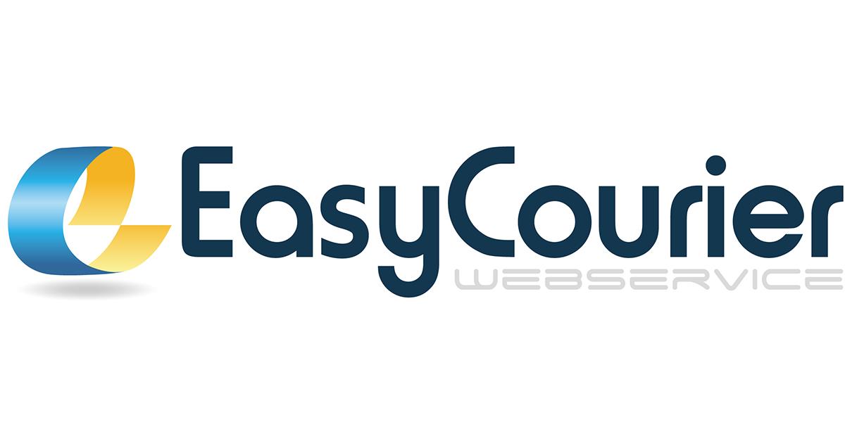 Logo EasyCourier