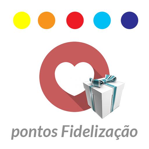 Logo Programa de Fidelização