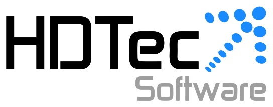 Logo Sistema HDTec