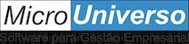 Logo ERP MicroUniverso