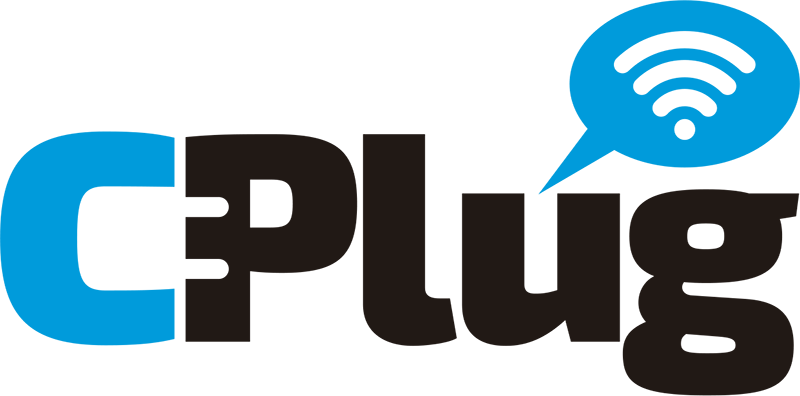 Logo ConnectPlug