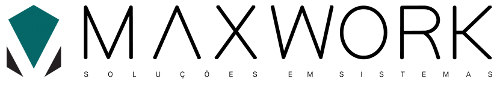 Logo Max Work Enterprise