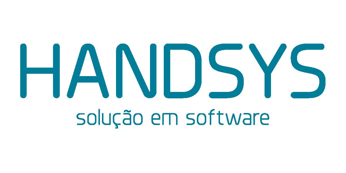 Logo Handsys ERP