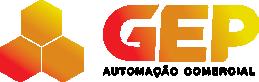 Logo GEP Automação