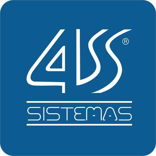 Logo 4S Pratic ERP