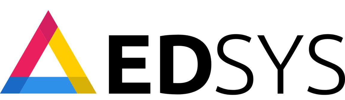 Logo EDsys