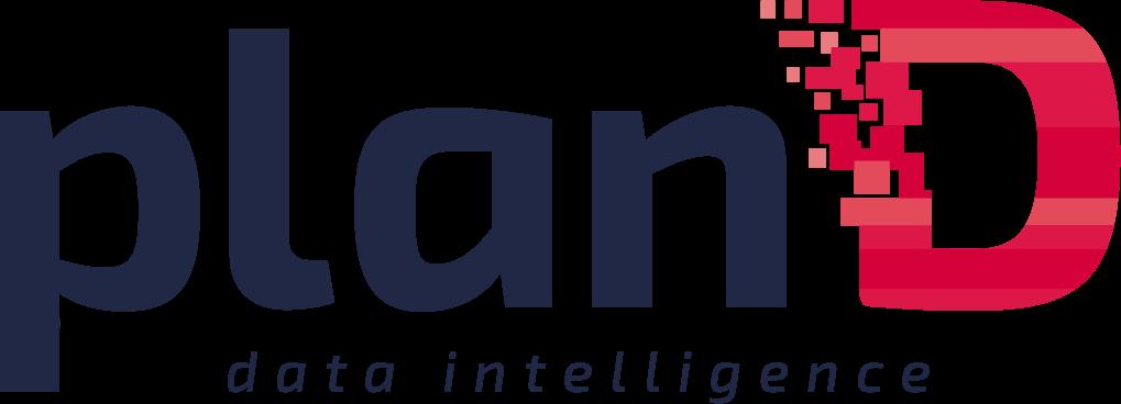 Logo PlanD