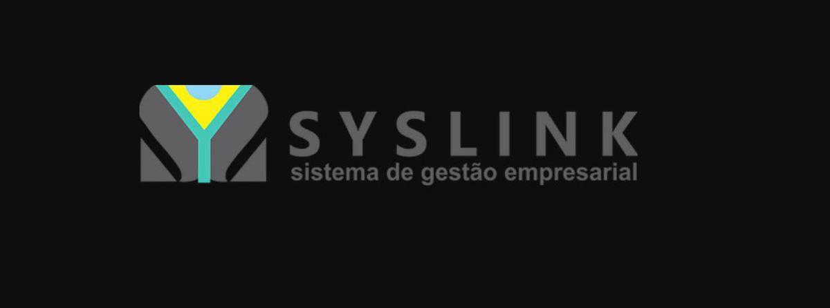 Logo SYSLINK Gestão Empresarial