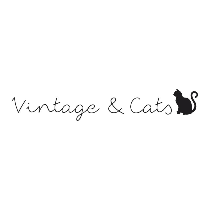 Logo VintageAndCatsERP