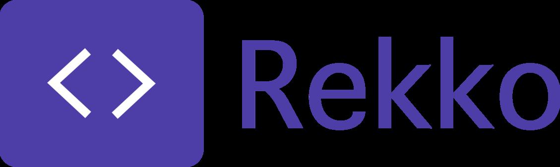 Logo Rekko