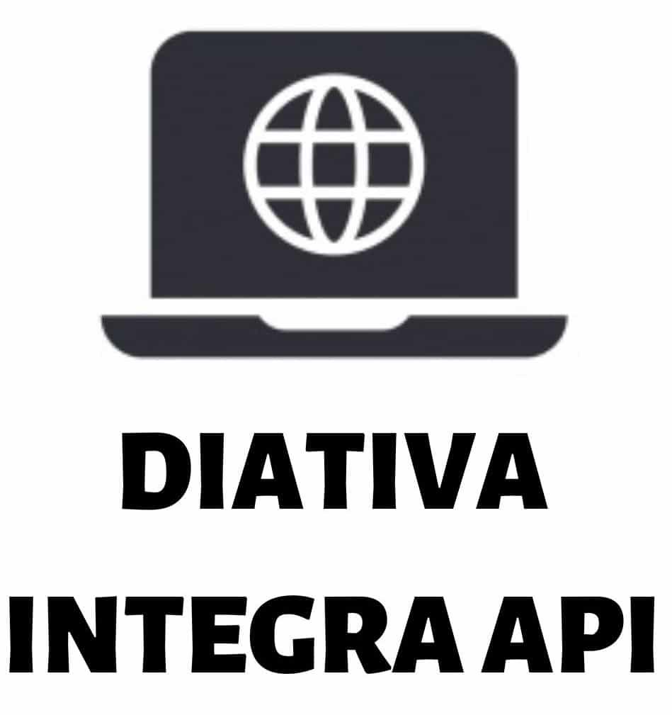 Logo DIATIVA INTEGRA API