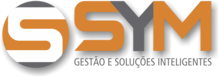 Logo SYM Gestão