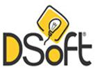 Logo DSOFT ERP