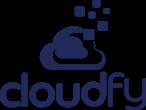 Logo Cloudfy ERP