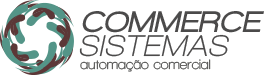 Logo Commerce Sistemas