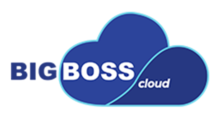 Logo Big Boss Cloud