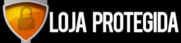 Logo Selo Loja Protegida