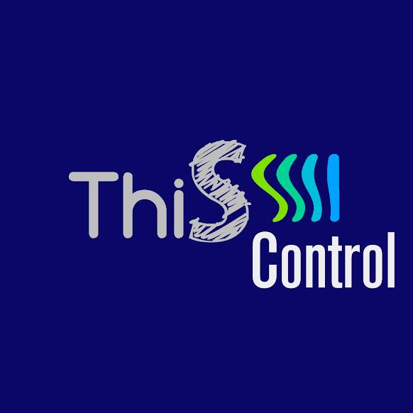 Logo ThiS Control