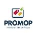 Logo Monitoramento de preços - Promop