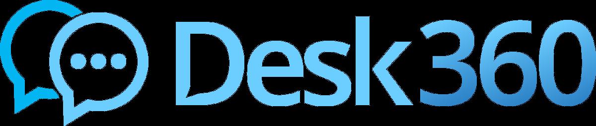 Logo Desk360
