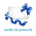 Logo Cartão de presente