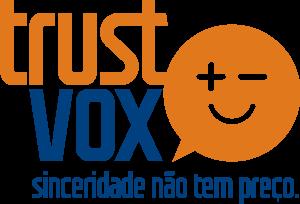 Logo Trustvox