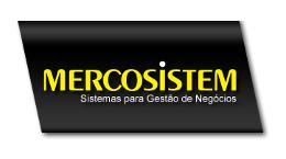 Logo Mercosistem Gestão