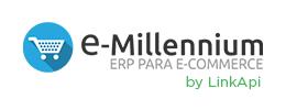 Logo E-Millenium via LinkApi