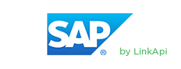 Logo SAP via LinkApi