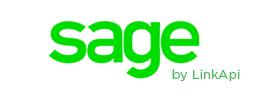 Logo Sage via LinkApi