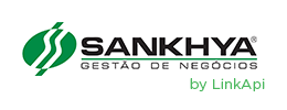 Logo Sankhya via LinkApi