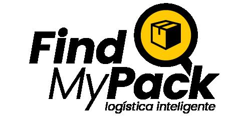 Logo Find My Pack