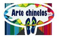 Arte Chinelos Personalizados