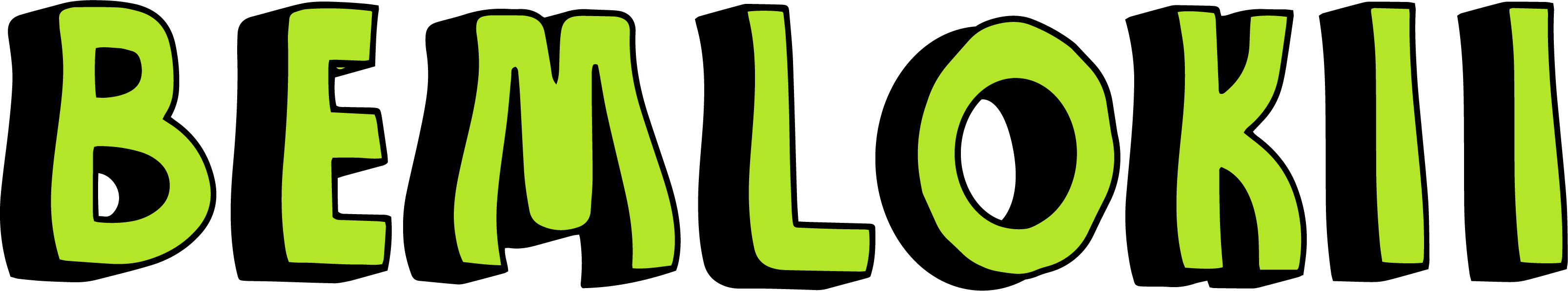 Logo da Bemlokii