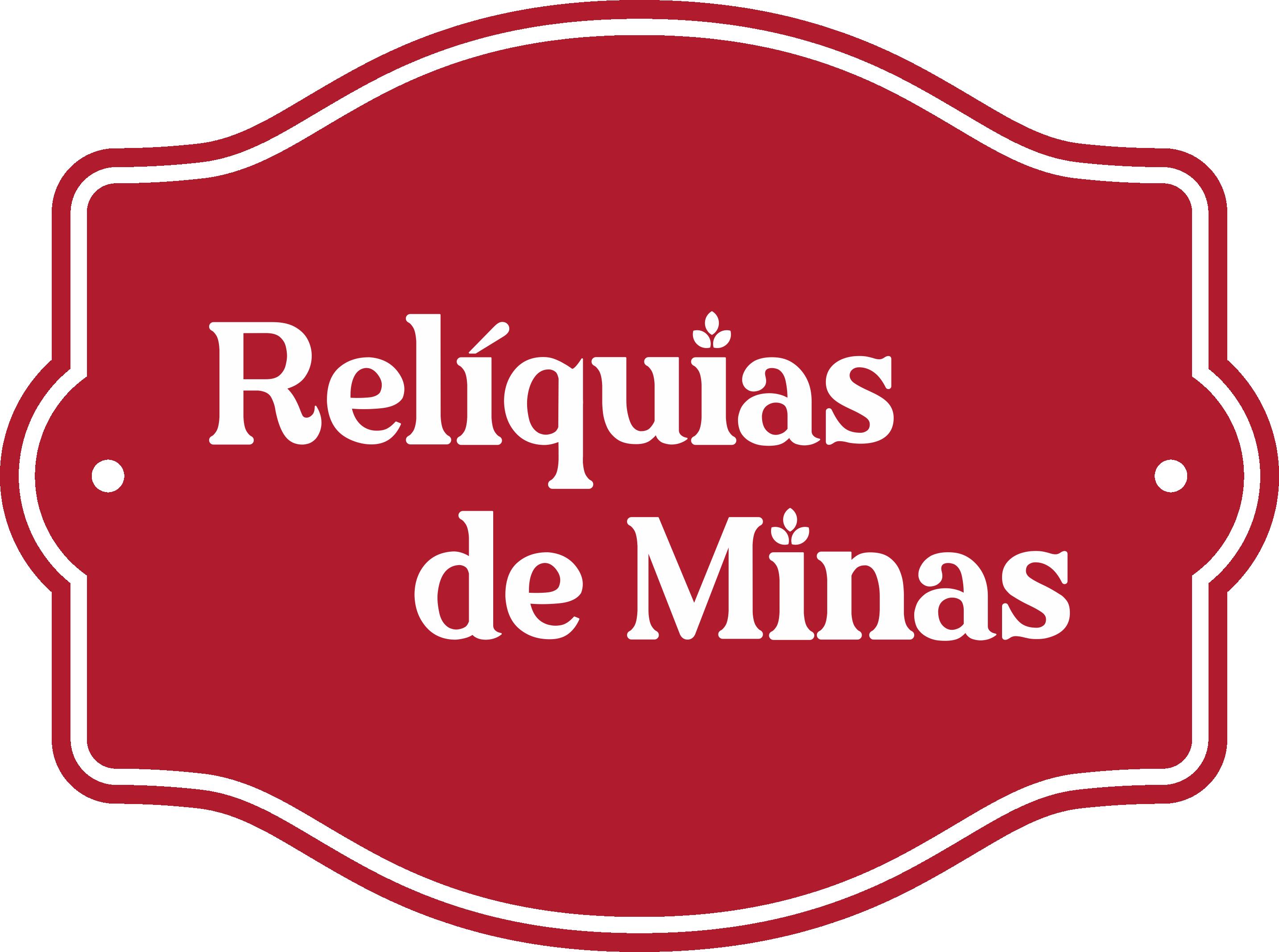 Relíquias de Minas