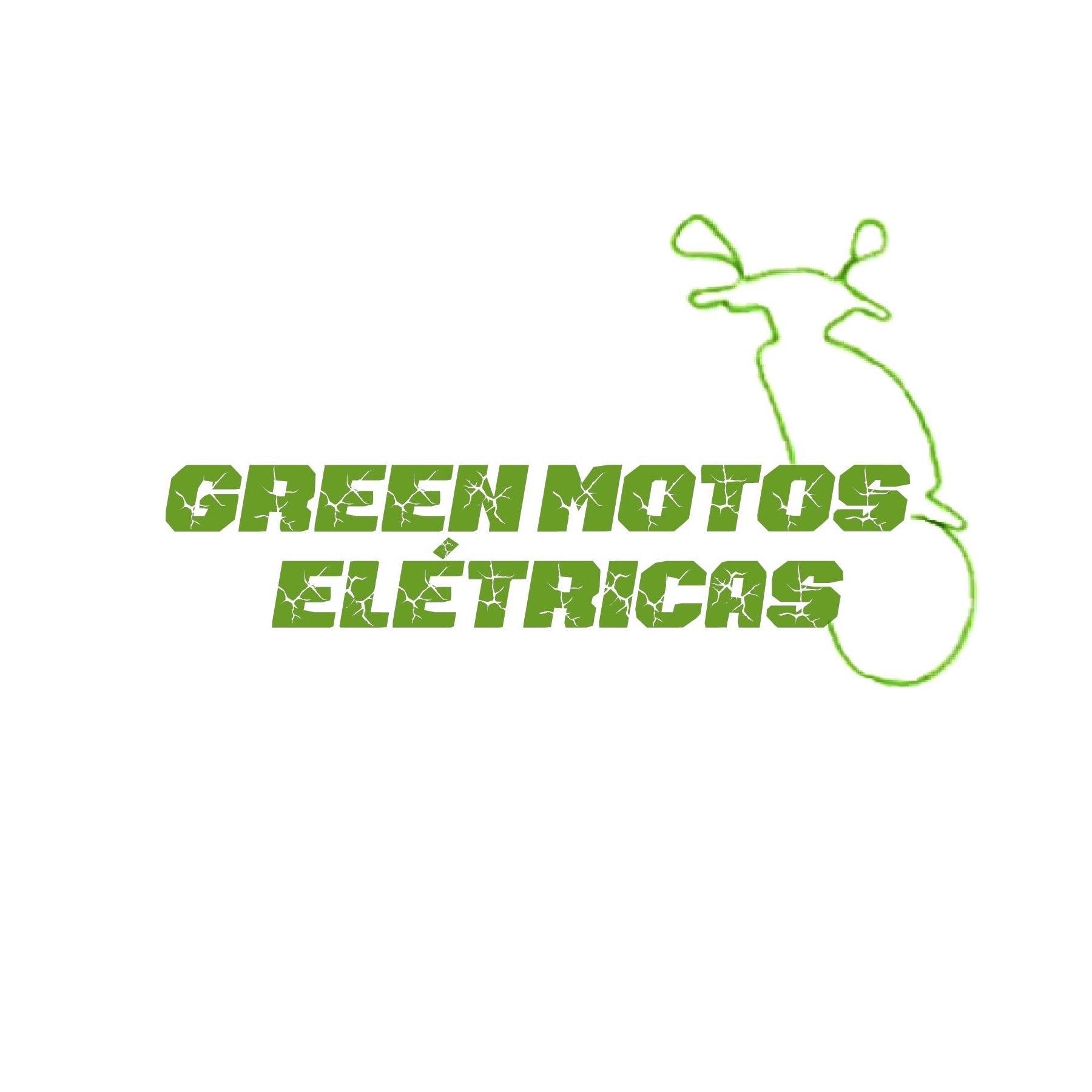 Green motos elétricas
