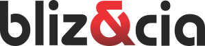 Logo da Bliz&cia