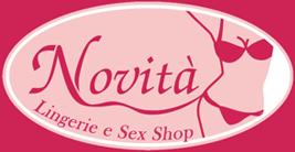 Novità Lingerie e Sex Shop