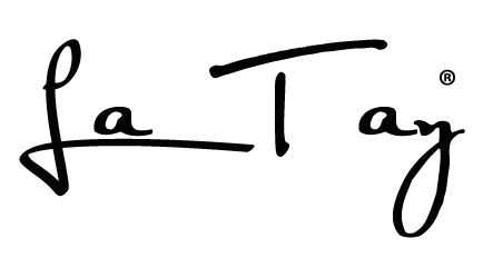 Logo da La Tay Denim