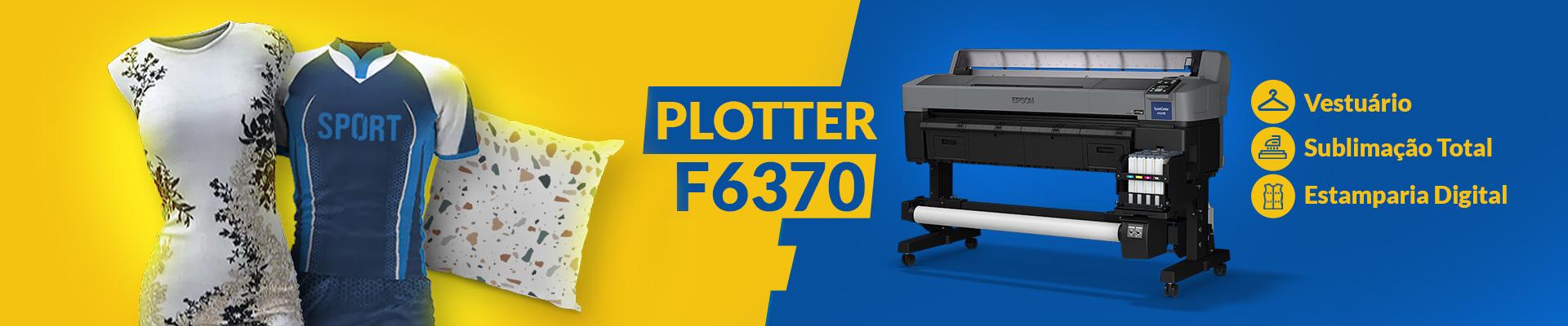 Conheça a Epson F6370