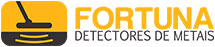 Fortuna Detectores de Metais